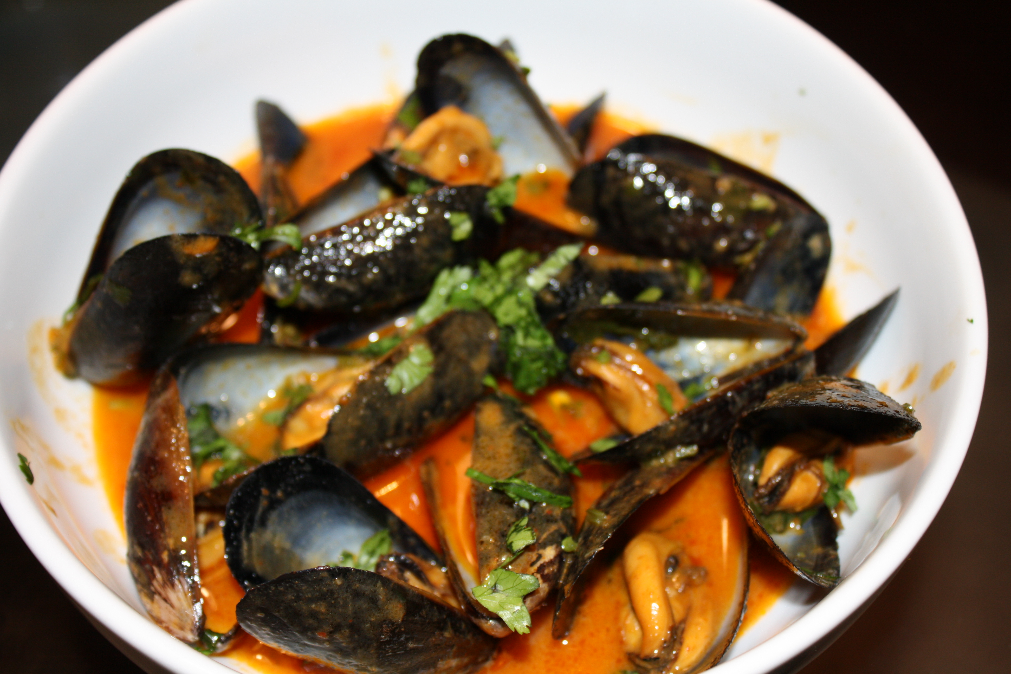 curry thai red curry soup thai seafood curry thai red curry mussels ...